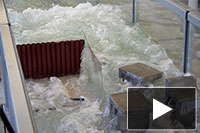 海啸模拟器