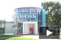 可搬运式环保型自行车车库-自动自行车停车场